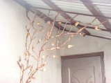 Фото  5 Козырьки кованые , изготовлени качественно , оперативно и недорого . Ровно Возможна оплата по перечислению. 5029078