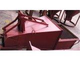 Фото  2 Бункер бадья для бетона поворотный 2808827