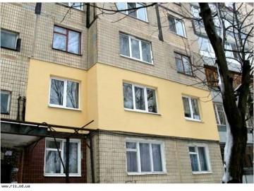 Утепление фасадов Киев promalp.jimdo.com