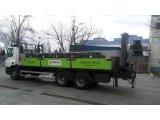 Фото 1 Услуги аренда манипулятора (тягач) Киев 330175