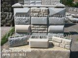 Фото 1 Камінь облицювальний для декоративних огорож в Одесі купити 345335
