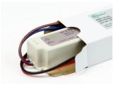 Герметичный компактный трансформатор Bioledex AC220V / DC12V 20Вт 1,67A IP67
