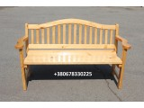 Продам скамейки деревянные, длина 1.6м, материал сосна, очень хорошее качество www.altaystroy.com.ua 0678330225