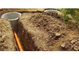 Фото 15 Копаем сливные/выгребные ямы-септики.Питьевые колодцы(чистка).ЖБкольца 327990