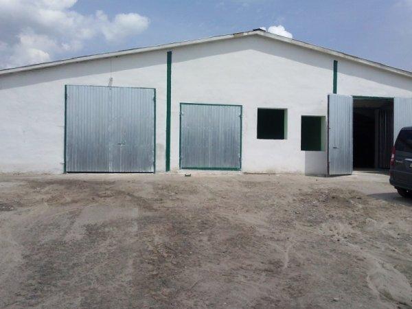 Фото 7 Реконструкція та будівництво обєктів АПК (свинарник, КОРІВНІКІ) 336115