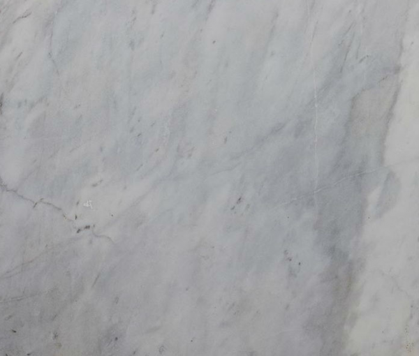 Фото  1 Мрамор BLANCO IBIZA белый с серым сляб 20 мм 136509