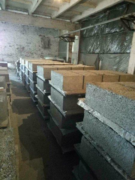 Фото 1 Полистирол бетонный блок 338596