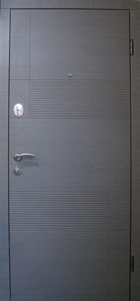 Фото 3 Двері вхідні металеві / броньовані. 339323