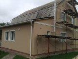 Фото  3 УТЕПЛЕНИЕ ФАСАДОВ. Выполняем утепление фасадов коттеджей, квартир и загородных домов. 68243