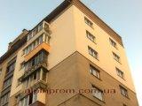 Фото  2 НАРУЖНОЕ УТЕПЛЕНИЕ КВАРТИР Альпинистами, Киев 68238