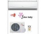 Кондиционер Idea Baby(для детей) Idea ISR-07-HR-BN1