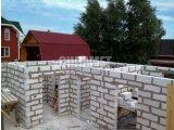 Фото 3 Будівництво будинків під ключ з піноблоку, газоблоків 328192