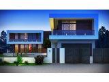 Проекты современных частных домов