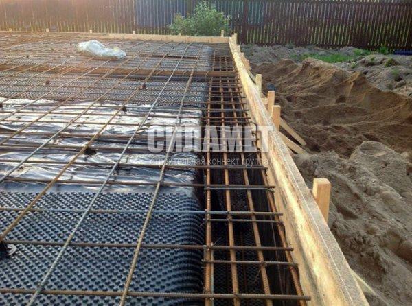 Фото 5 Строительство домов под ключ из пеноблока, газоблоков 328192