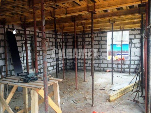 Фото 7 Строительство домов под ключ из пеноблока, газоблоков 328192