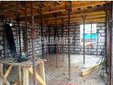 Фото 7 Будівництво будинків під ключ з піноблоку, газоблоків 328192