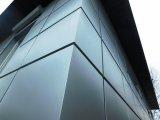 Фото 1 Фасадные материалы: ромбы, кассеты, панели 329989