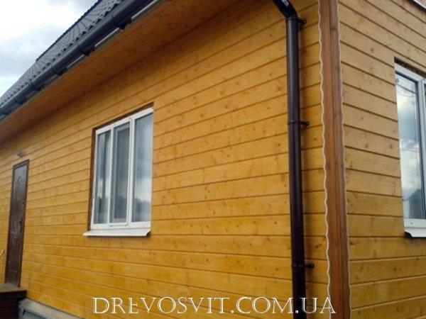 Фото 3 Фальш брус Купянськ 321827