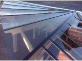 Фото 2 Монтаж поликарбоната на готовые конструкции 322589