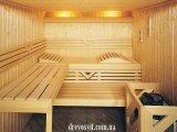 Фото 3 Лежак (брус полиць) для лазні, сауни Таврійськ 324689
