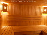 Фото 3 Вагонка для сауны, бани Богодухов 326534