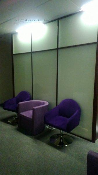 Фото 3 Звони Алюминиевые перегородки в офис, банк, магазин недорого 5640