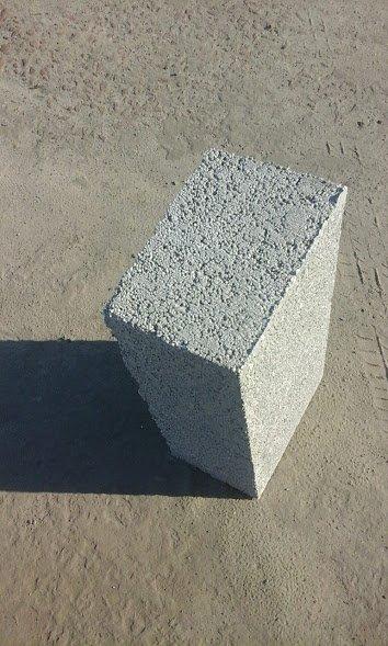 Фото 4 Полистирол бетонный блок 338596