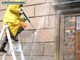 Фото 4 Защита фасадов, кирпича ,мрамора , гранита. Протект Гард (Франция) 338633