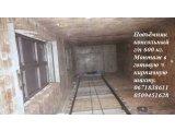 Фото  1 Подъёмник Электрический в СУПЕРМАРКЕТ Монтаж в глухую шахту кирпичную (существующую ) г/п 500/600 кг. г. Сумы 2149635