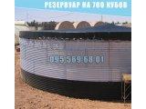 Фото 1 Емкость на 500 кубов для воды, КАС, патоки, резервуар 500 куб.м. 339850