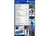 Фото  1 Обустройство скважин: оголовки, дачники, скважинный адаптер, сливной клапан 2171451