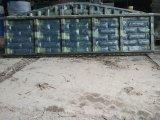 Фото 6 Формы стеклопластиковые для еврозаборов, столбов, оградок 289559
