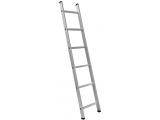 Фото  2 Алюминиевая односекционная приставная лестница на 22 ступеней 2255532