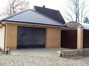Фото 5 Ворота автоматические гаражные Алютех (Белоруссия/ Минск) 297630