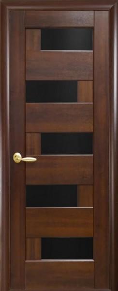 деревяні міжкімнатні двері фабрики новий стиль піана ціна 1430 грн