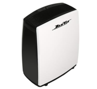 DanVex DEH–1000p – бытовой осушитель осушитель воздуха. Производительность: 80 л/сут. Финляндия.