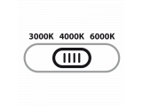 Фото  6 Настольная лампа EVROLIGHT LED Ridy-09_SP 9Вт с регулировкой, черная 2268530