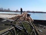 Фото 3 Реконструкція та будівництво обєктів АПК (свинарник, КОРІВНІКІ) 336115