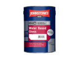 Фото  1 Johnstones Water Based Gloss универсальная глянцевая краска 1806861