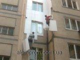 Фото  1 НАРУЖНОЕ УТЕПЛЕНИЕ КВАРТИР Альпинистами, Киев 68238