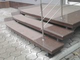 Фото  4 Ступени из натурального камня Краматорск 444648