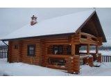 Фото 8 Дома и бани из сруба или профилированного бруса 297651