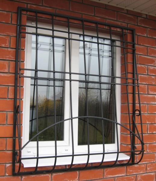 Решетки на окна спб дешево