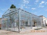 Фото 1 Производство оцинкованного профиля и строительство зданий из ЛСТК 341912