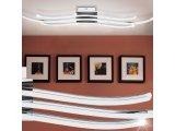 Фото  6 Интерьерный светильник Eglo LED Roncade 36995 26Вт, хром 2082443