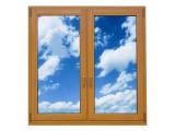 окна деревянные львов со стеклопакетом