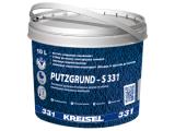 Фото  1 Грунтовка кварцевая под минеральную, акриловую и мозаичную штукатурку Kreisel 331 (Крайзель) 320597
