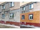 Фото 1 Утепление фасадов термопанели гибкий камень 339115