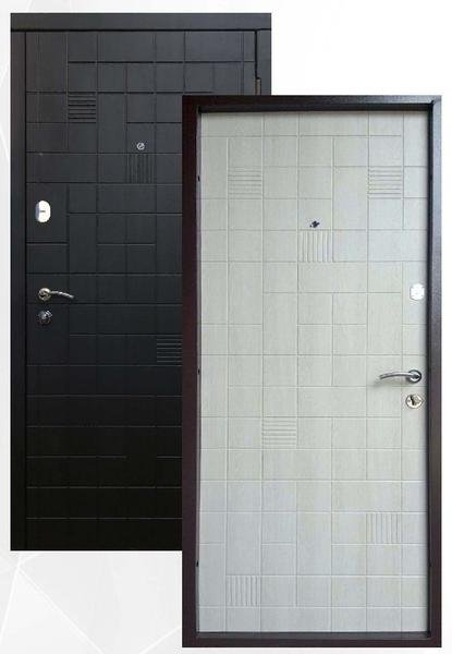Фото 1 Двери входные металлические/бронированные. 339323