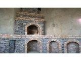 Фото 1 Строительство кирпичных каминов, печей, барбекю любой сложности 340131